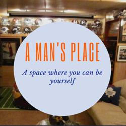 A Man's Place Clubhouse