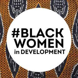 Black Women in Development + Clubhouse