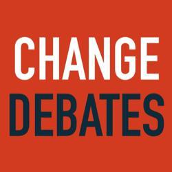 Change Debates Clubhouse