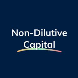 Non-dilutive Capital Clubhouse