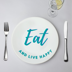 Eat and Live Happy Clubhouse