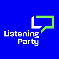 Listening Party Clubhouse
