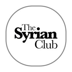 The Syrian Club Clubhouse