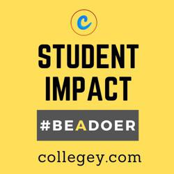 Student Impact #BeADoer Clubhouse