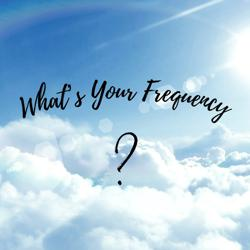 #whatsyourfrequency Clubhouse