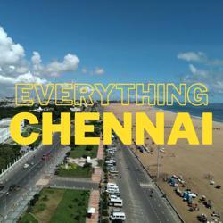 Everything CHENNAI! Clubhouse