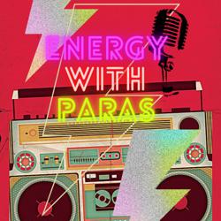 EnergywithParas! Clubhouse