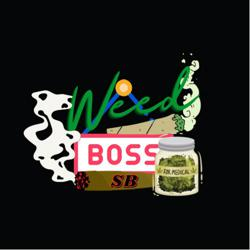 Weed Boss Clubhouse