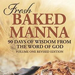Fresh Baked Manna Live! W/ Melva Henderson Clubhouse