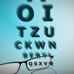 Les lunettes et la vue Clubhouse