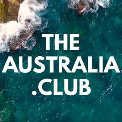 Australia Club Clubhouse