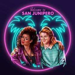 San Junipero Clubhouse