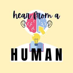 hear from a HUMAN  Clubhouse