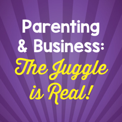 Parenting & Business Clubhouse