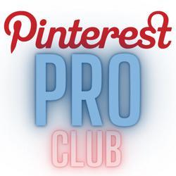 Pinterest Pro Clubhouse