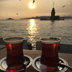 Istanbul Cafe Clubhouse
