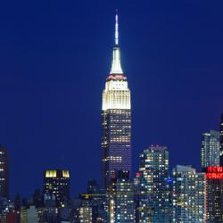 New York Sokakları Clubhouse
