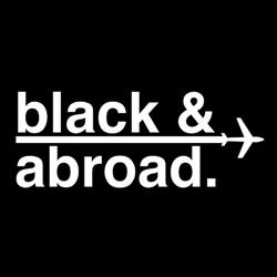 Black & Abroad Clubhouse