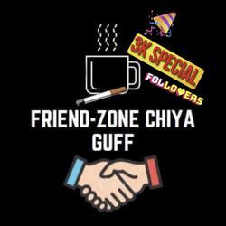 FRIEND-ZONE CHIYA Guff Clubhouse