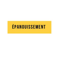 CLUB DE L'ÉPANOUISSEMENT Clubhouse
