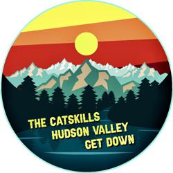 The Catskills/Hudson Valley Get Down Clubhouse