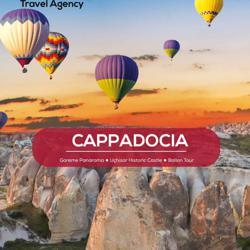 Cappadocia Tour Clubhouse
