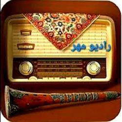 رادیو مهر Clubhouse
