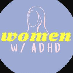 Women with ADHD Clubhouse