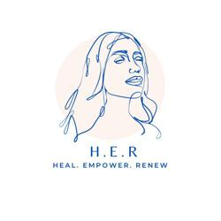 Women for H.E.R Clubhouse