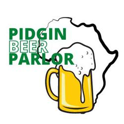 pidgin beer parlor Clubhouse