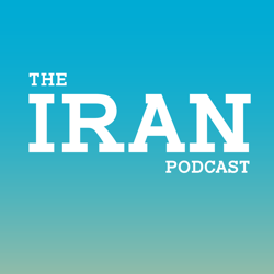 Iran Podcast Clubhouse