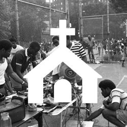 The Church Of Hip Hop ⛪️ Clubhouse