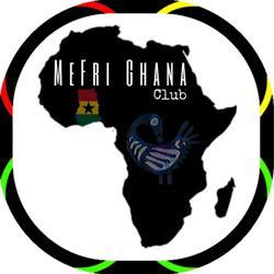 MEFRI GHANA Clubhouse