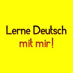 Lerne Deutsch mit mir!  Clubhouse