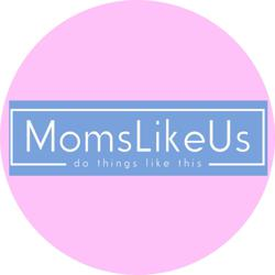 The MomsLikeUs Table Clubhouse
