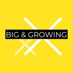 Big & Growing Clubhouse