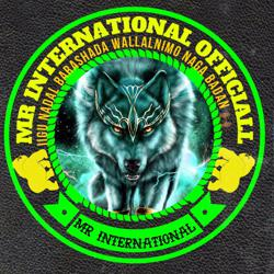 MR INTERNATIONAL OFFICIAL  Clubhouse