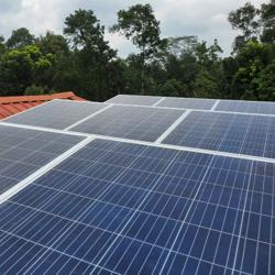 Solar Club Kerala Clubhouse