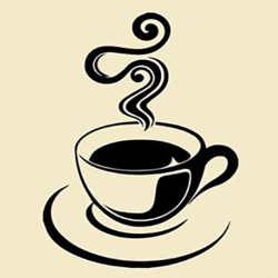Café com prosa  Clubhouse