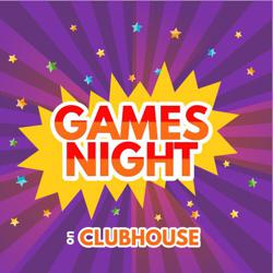 Games Night Clubhouse
