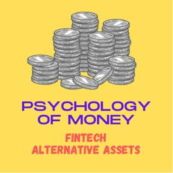 Psychology of Money  Clubhouse