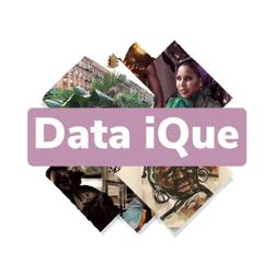 Data iQue Clubhouse