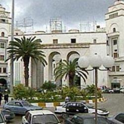 Tripoli now Clubhouse