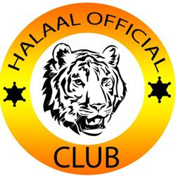 Halal official club Clubhouse