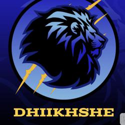 DHIIKHSHE 𓇽 OFFICIAL CLUB Clubhouse