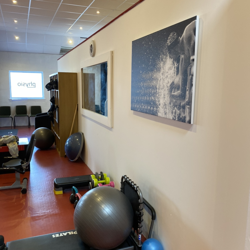 Ask A Physio Clubhouse