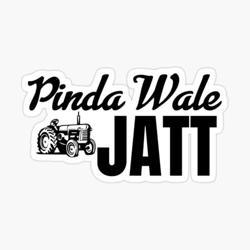 Asi Ha Pinda Wale JATT Clubhouse