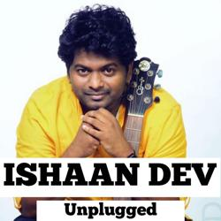 Ishaan Dev Unplugged.. Clubhouse