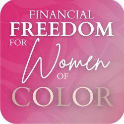 Financial Freedom For Women of Color Clubhouse