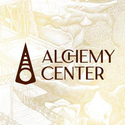 The Alchemy Center Clubhouse